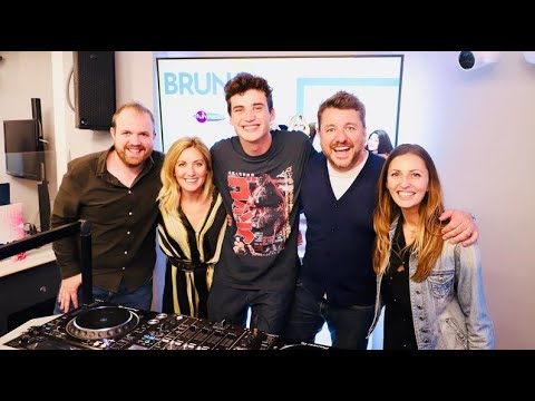 Bruno Dans La Radio Emission Du 6 Septembre