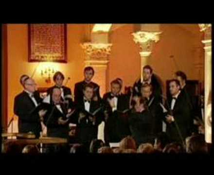 Kol Nidrey,Moscow Male Jewish Cappella,cantor J. Malovany,Alexander Tsaliuk