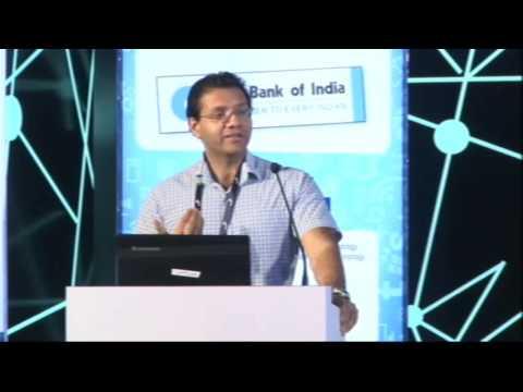 Aritra Sarkar, CEO, Wedoria Technologies, Speaking @ INFOCOM 2015 Calcutta
