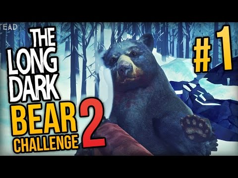 HUNTER BECOMES THE HUNTED - The Long Dark