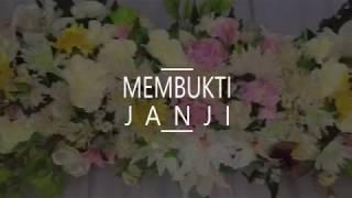 Membukti Janji [Musikalisasi Puisi Bukti Virgoun - Anggashari]