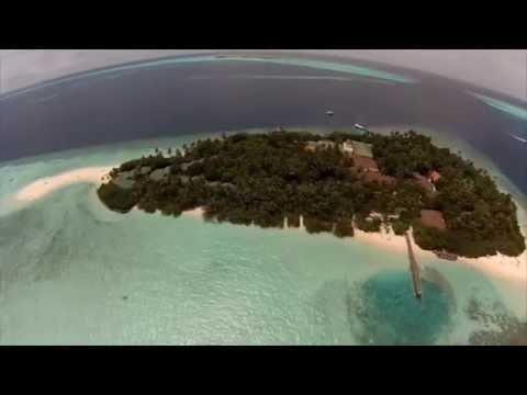 Embudu Village - Maldives