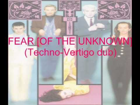 SIOUXSIE AND THE BANSHEES: Fear [of the unknown] (Techno Vertigo dub) mp3
