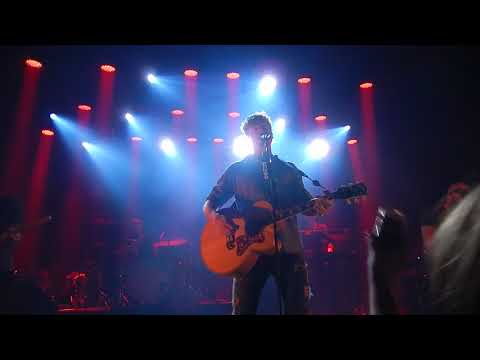 Room Sunrise Avenue Heartbreakcenturytour 11.10.2017 Helsinki