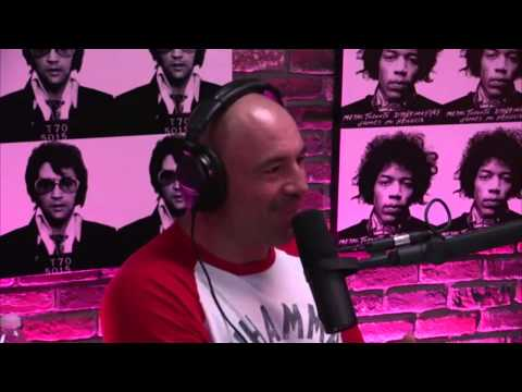 Joe Rogan on Caitlyn Jenner