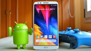Instalar Android 8.0 en LG G2 // LineageOS15