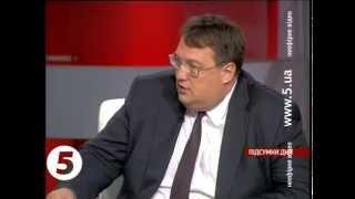 Нужно сделать так, чтобы Россия подавилась Крымом,- Геращенко