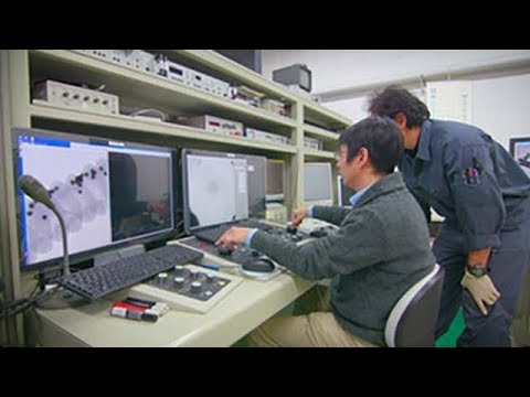 Osaka University - Research Center for Ultra-High Voltage Electron Microscopy
