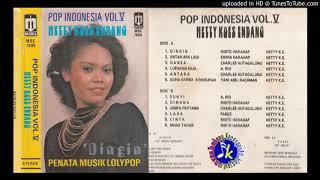 Hetty Koes Endang_Dingin (1979) Full Album