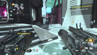 DEATH BY TROPHY SYSTEM. - Call of Duty: Advanced Warfare (PS4)