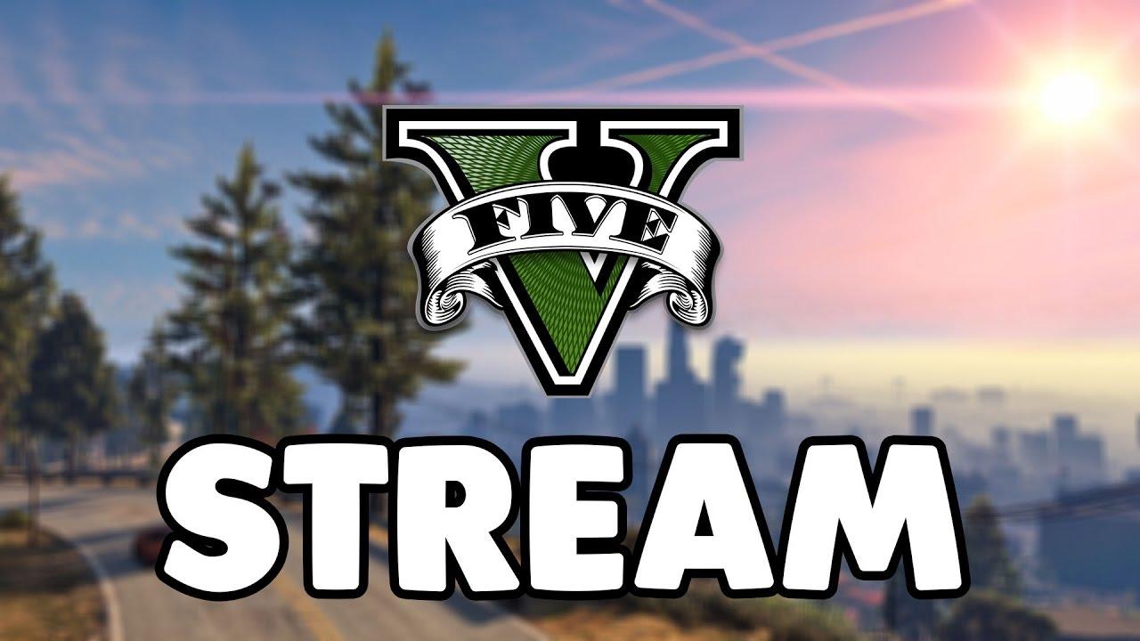 Online-Stream