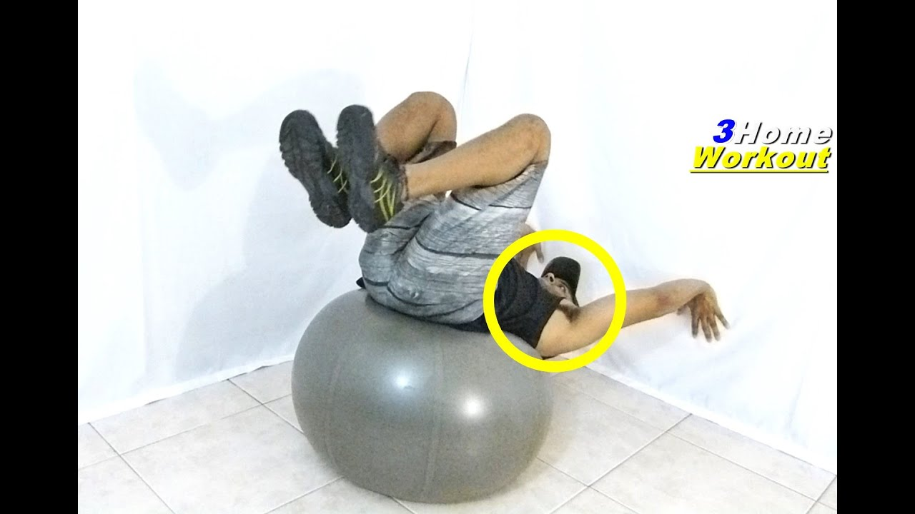 Workout For Abdominal Funny Exercise For Abs 3homeworkout Youtube