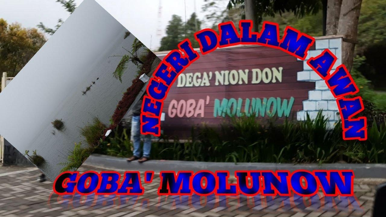 Tempat Wisata di Bolaang Mongondow Timur   Goba' Molunow     YouTube
