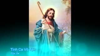 Tình ca vô tận - Gia Ân [Thánh ca]