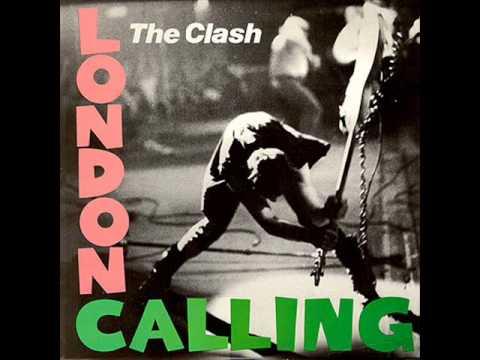 The Clash - Clampdown (Vinyl)