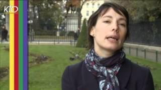Laure Dabadie - La mission en Tunisie