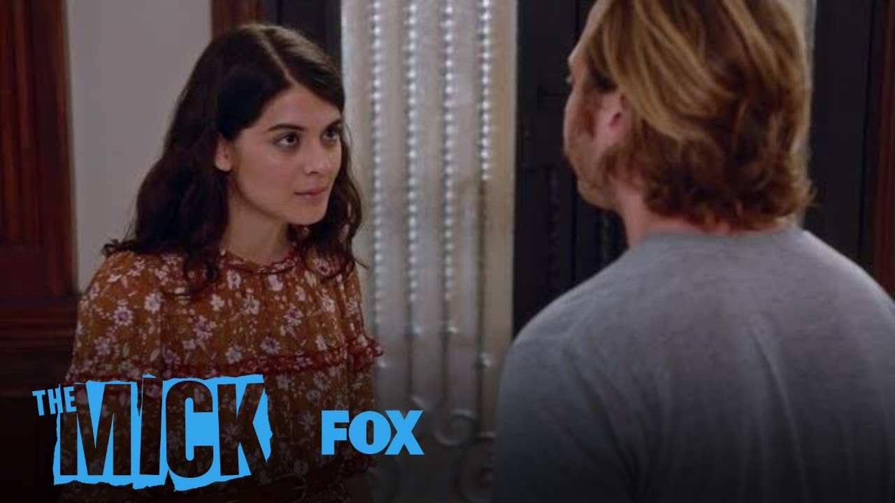 Jimmy Confronts Sabrina About Her New Girlfriend | Season 2 Ep. 15 | THE MICK