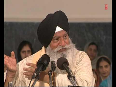 Singh Sahib Prof. Darshan Singh Khalsa - Anand Karaj - Kuram Kurmai Aaya - Vol. 3