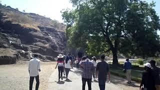 Ellora cave temples - bilztube Digambara travelogues