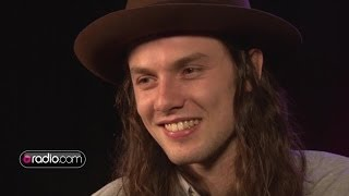 James Bay Talks