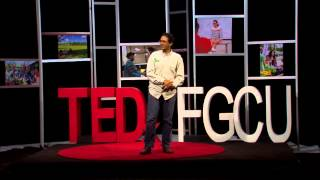 Ponds of Southwest Florida: Ticking Time Bombs | Dr. Serge Thomas | TEDxFGCU