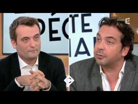 Le FN sort-il renforcé ? C à vous - 14/12/2015