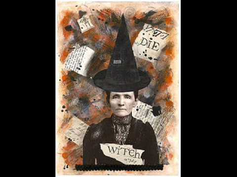 The Last Witch in England