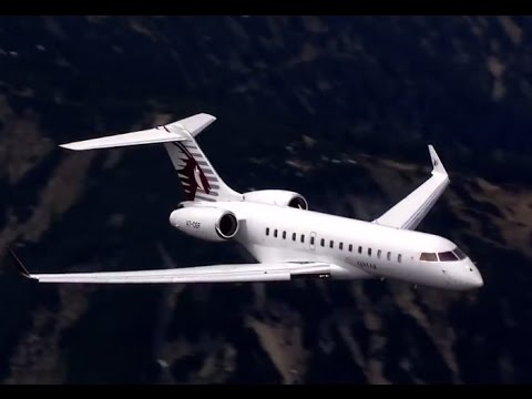 Fly Private Jet with Qatar  Executive