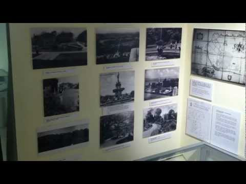 The Country Houses Of Waterford Exhibition In Waterford County Museum, Dungarvan