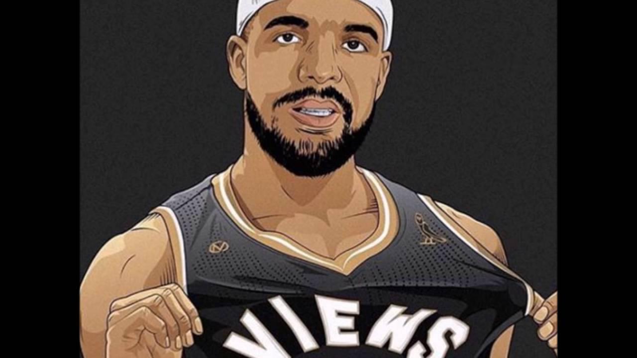 J Cole Eyebrows Vs Drakes J Cole & Drake ...