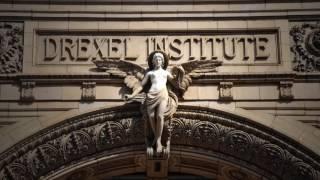 Building Drexel: Celebrating 125 Years