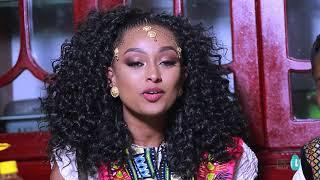 ET Abyssinian Show  Easter celebration 2018