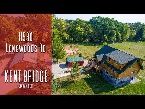 CHATHAM-KENT-11530 Longwoods Rd - Kent Bridge-[propertyphotovideo]