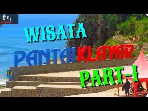 vlog-_wisata-pantai-klayar/jawa-timur/atar-chanel