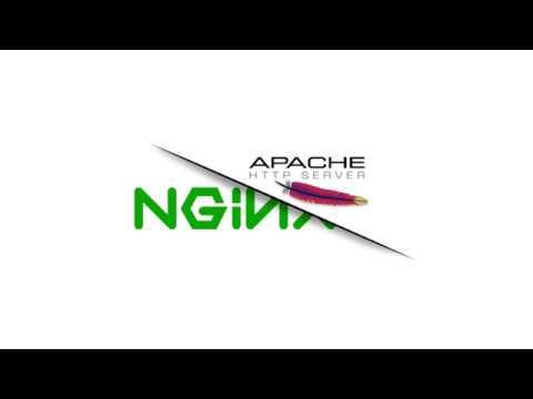 #3 Nginx против Apache