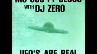 MC 900 Ft Jesus with DJ Zero - UFO