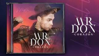Baixar Ay Amor - Mr.Don (Audio)