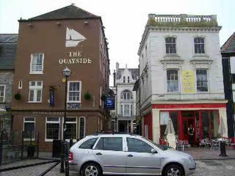 Plymouth, UK