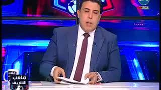 أحمد الشريف يهاجم صاحب قناة الحدث اليوم :