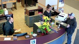 Good Samaritan finds $27k on the ground, returns it to Wayne Westland Federal Credit Union