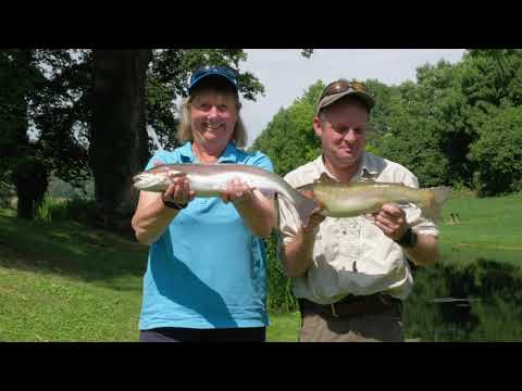 Mussellwhite's Flies - Fly Fishing Services
