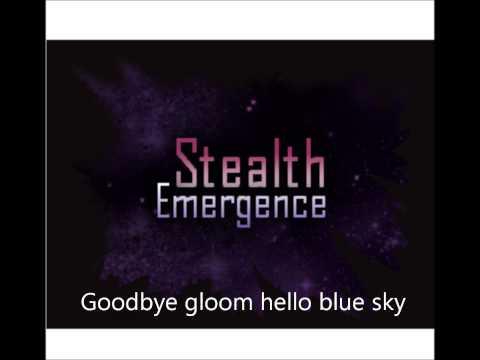 Goodbye Gloom Hello Blue sky