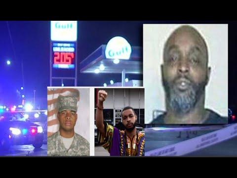 "5 Cops hurt by a ""PRO BLACK"" Sn**er in Dallas/Alva Braziel becomes ANOTHER #hashtag"