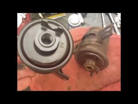 22re pickup fuel filter repair  Wiring images