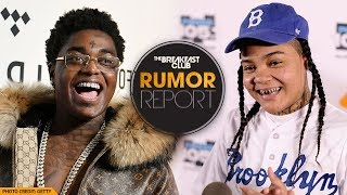 Kodak Black Shoots His Shot At Young M.A, Sort Of