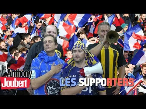 Les supporters - YouTube e740ecfcf3a