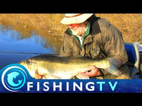 Des Taylor Highlights His Great Days Fishing Part 1 - Fishing TV