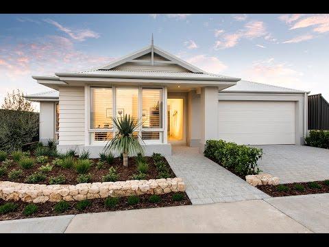 Santa Monica - Modern Home Design - Dale Alcock Homes