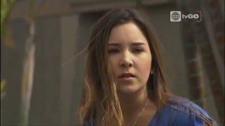 Ven Baila Quinceañera - Rosy se reencuentra con el hombre que abusó de ella - 29/12/2015