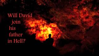 The Faith and Fate of David Ghent book trailer